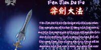 Fen Jian Da Fa