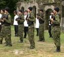 Zhong Wang Army