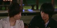 Xiu and Sun Shang Xiang