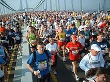 File:220px-New York marathon Verrazano bridge.jpg