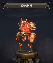 Percival-0