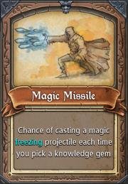 Magicmissile