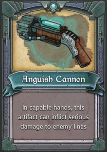 Anguish Cannon