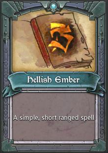 Hellish Ember