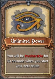 Unlimitedpower