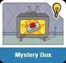 Mystery Box Starter