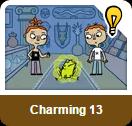 Charming 13 Starter