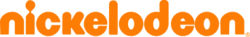 Nickelodeon New logo