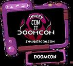 DoomCON Monitor
