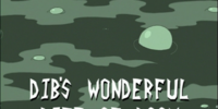 Dib's Wonderful Life of Doom