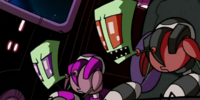 Almighty Tallest Red and Almighty Tallest Purple's Relationship