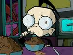 Dib Eating Splodey Beans (Dibship Rising)