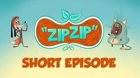 ZIPZIP *Short* 06