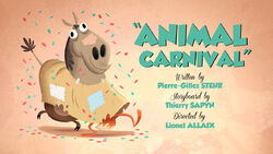 Animal Carnival-titlecard