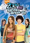 Spring Break-Up DVD