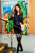 Victoria Justice icon-8