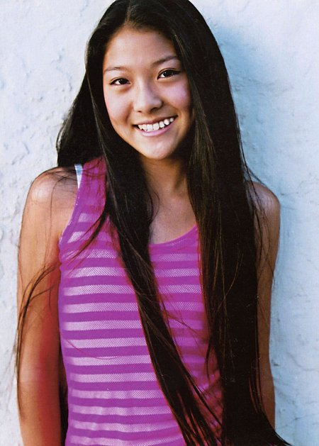 Miki Ishikawa Zoey 101 Wiki Fandom Powered By Wikia