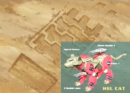 Helcat data anime
