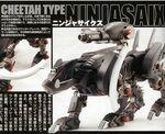 Ninjasaix