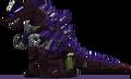 Saga2 Gojulas Giga Purple