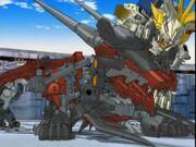 18 Chimera Dragon