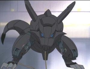 Shadow the Organoid