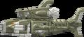 Saga2 Hammer Head
