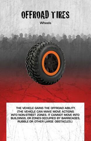 File:Vehicle Equipment Wheels Offroad Tires.jpg