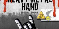 Heavy Metal Hand