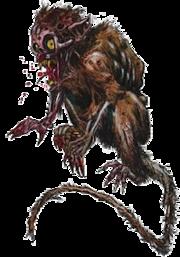 Zombie monkey1