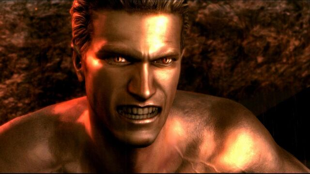 File:Wesker angry and uroboros by indiana69-d3e4qm7.jpg