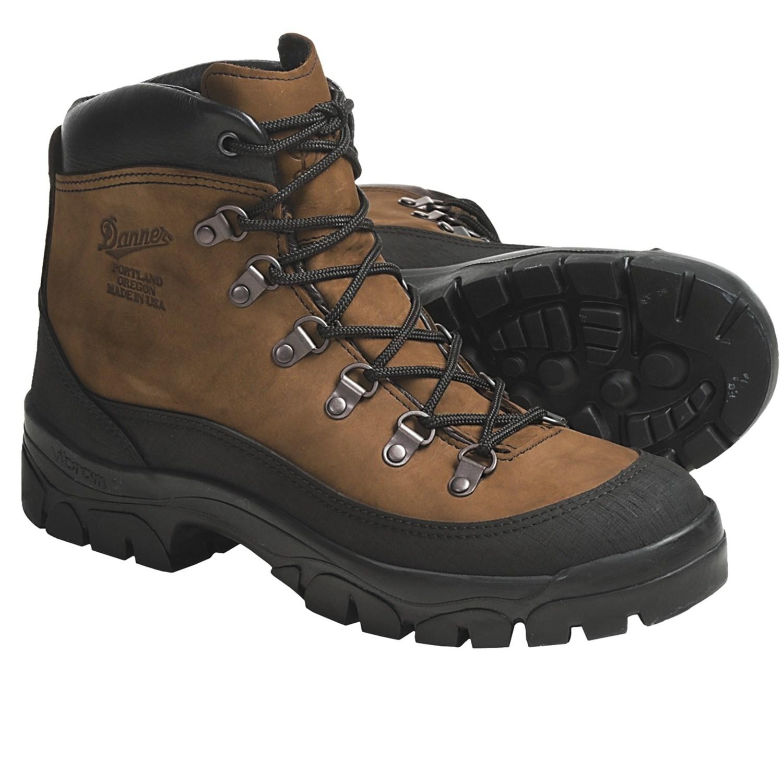 Image - Danner-combat-hiker-gore-tex-military-boots-waterproof ...