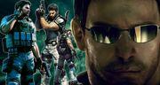 Resident Evil 5 Chris Redfield by Farah456