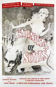 Carnival of Souls-1962-Poster
