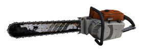 Render-chainsaw