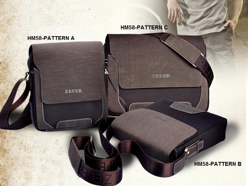 Image - Hm58-men-s-bag-sling-bag-messenger-bag-ipad-shoulder-bag ...