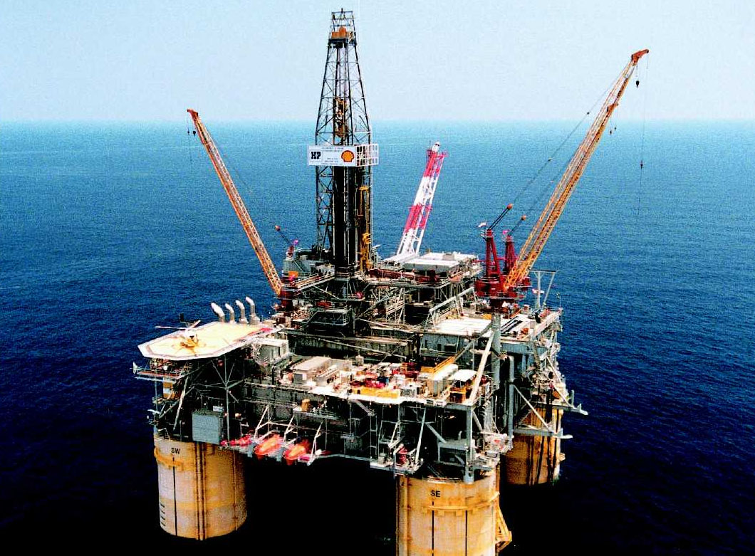 Offshore Oil Rigs - Zombiepedia - FANDOM powered by Wikia