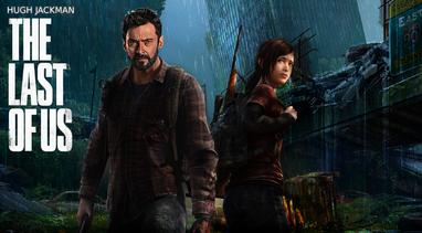 The Last of Us - Wallpaper