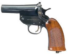 M5 Flare Gun