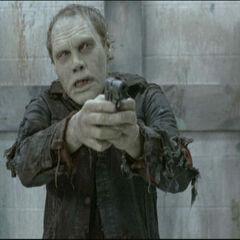 Howard Sherman As The Famous Bub