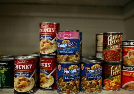 File:Canned food.jpg