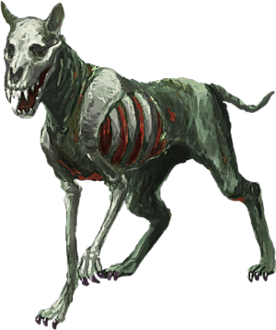 File:Zombie Hound.png