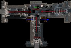 Zewikia guide ze minas tirith spawnlocations+center