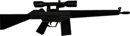Zewikia weapon sniperrifle s3g1 css