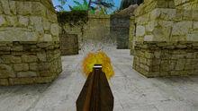 Predatorv3 pushgun item effect