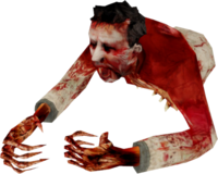 Zewikia crawler zombie css