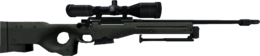 Zewikia weapon sniperrifle awp css