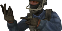 GIGN Counter-Terrorist