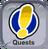 Quests Button