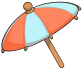 File:Orange Umbrella.png
